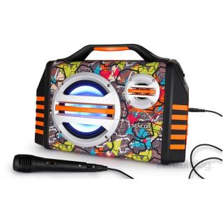 SENCOR SSS 3200 Bluetooth/FM rádió/MP3/USB gyermek buli hangszóró Mobil