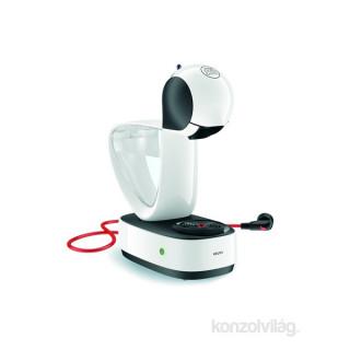 Krups KP170131 Infinissima Dolce Gusto fehér kapszulás kávéfőző Otthon