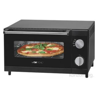 Clatronic MPO3520 12L pizzasütő és minigrill