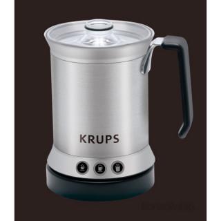 Krups XL20004E automatikus tejhabosító