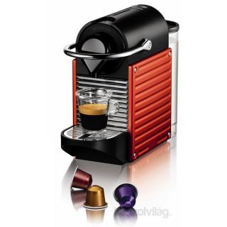 Krups XN300610 K Nespresso Pixie Electric Red kapszulás kávéfőző Otthon