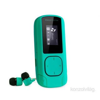 Energy Sistem 8GB mentazöld MP3 lejátszó (EN 426478) PC