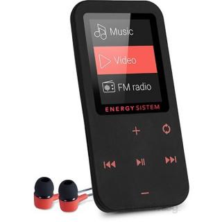 Energy Sistem EN 426454 MP4 Touch Bluetooth Coral 8 GB