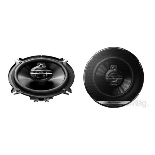 Pioneer TS-G1330F 13 cm 3-Way Coaxial Speakers (250W)