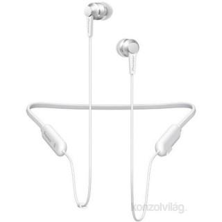 Pioneer SE-C7BT-W fehér Bluetooth NFC fülhallgató headset Mobil