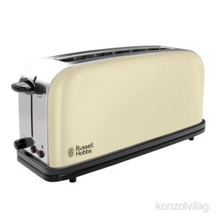 Russell Hobbs 21395-56 Colours Krém hosszúszeletes kenyérpirító