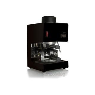 Szarvasi SZV611 fekete kávéfőző Otthon