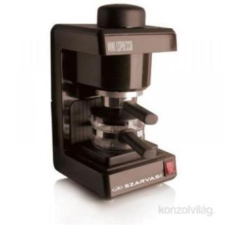 Szarvasi SZV612 barna kávéfőző