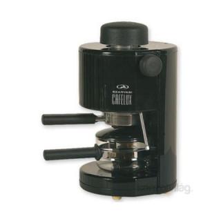 Szarvasi SZV620 fekete kávéfőző Otthon