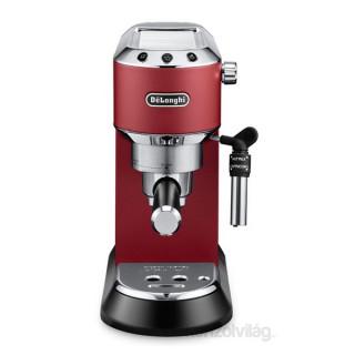 DeLonghi EC 685.R Dedica piros eszpresszó kávéfőző