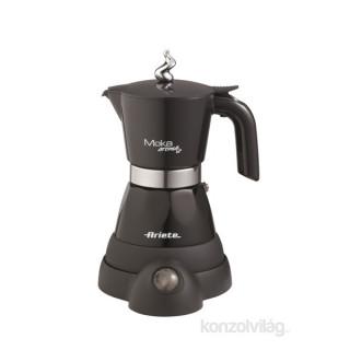 Ariete 1358.01 Mokina fekete kávéfőző Otthon