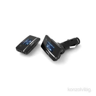 Hyundai HYUFMT212MP FM transmitter és MP3 lejátszó PC
