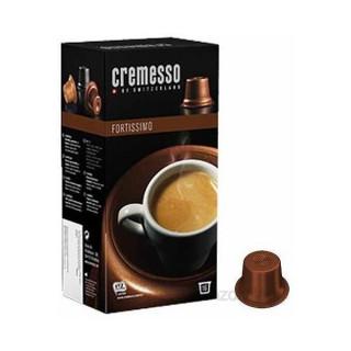 Cremesso Fortissimo kávékapszula 16db