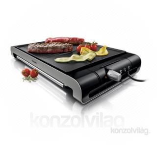 Philips HD4419/20 asztali grill sütő Otthon