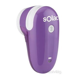 Solac Q 605 textilborotva Otthon