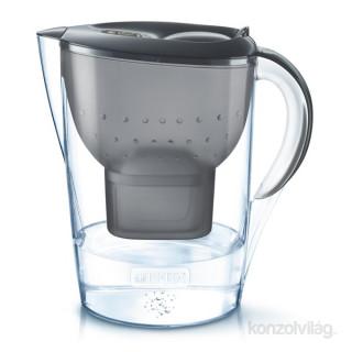 Brita Marella Cool 2.4 literes Maxtra grafit vízszuro kancsó + 3 filter