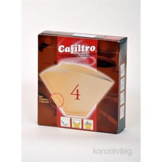 Sodaco papír Kávéfilter 4 személyes Otthon