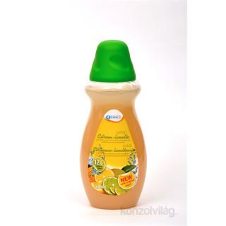 Sodaco Citrom-limette gyümölcs szörp, 1:23, 500 ml