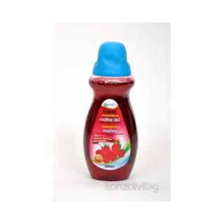 Sodaco málna gyümölcs szörp, 1:23, 500 ml Otthon