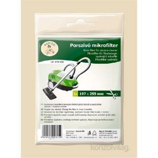 Aspico 170102 Mikrofilter porszívóhoz Otthon