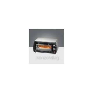 Steba KB 9,2 Mini grill, kvarc fűtőszállal Otthon