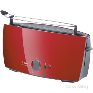 Bosch TAT6A004 piros kenyérpirító