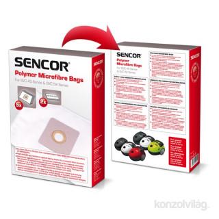 Sencor SVC 45 papírzsák illatosító Otthon