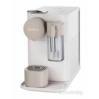 DeLonghiEN500W  Nespresso Lattissima One kapszulásfehér kávéfőző Otthon