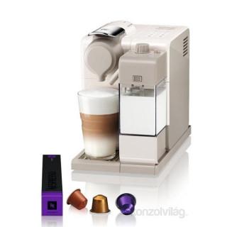 Delonghi EN560W Nespresso Lattissima Touchkapszulás fehér kávéfőző Otthon
