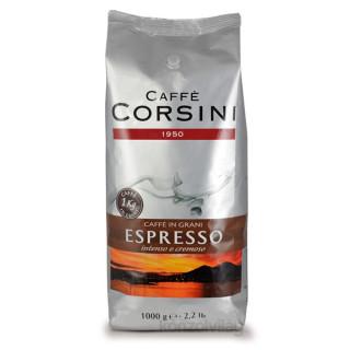 Caffé Corsini DCC115 Espresso Casa szemes kávé 1000 g Otthon