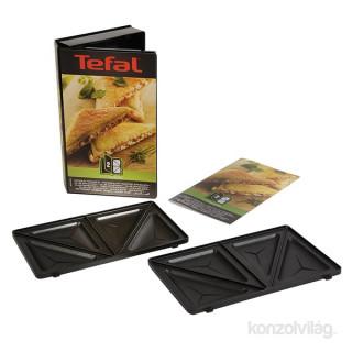 Tefal XA800212 Snack Collection  cserélhető szendvics sütőlap Otthon