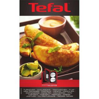 Tefal XA800812 Snack Collection cserélhető félköríves palacsinta sütőlap Otthon