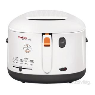 Tefal FF162131 Filtra One olajsütő Otthon