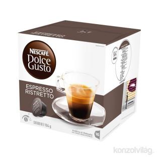 Nescafé Dolce Gusto Espresso Ristretto 16 kapszula Otthon