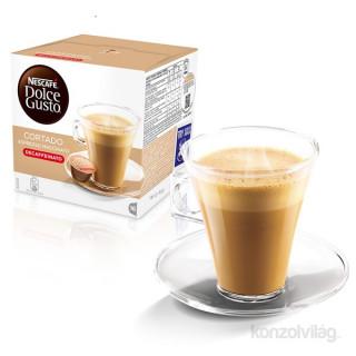 Nescafé Dolce Gusto Cortado koffeinmentes 16 kapszula Otthon