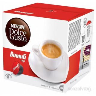 Nescafé  Dolce Gusto Buondi 16 kapszula Otthon