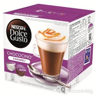Nescafé Dolce Gusto Chococino Caramel 8+8 kapszula Otthon