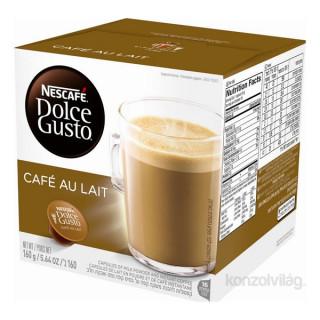 Nescafé Dolce Gusto Café Au Lait 16 kapszula