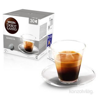 Nescafé Dolce Gusto Barista 30 kapszula Otthon