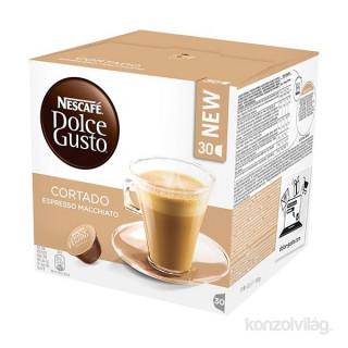 Nescafé Dolce Gusto Cortado 30 kapszula Otthon
