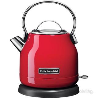 KitchenAid 5KEK1222EER piros vízforraló Otthon