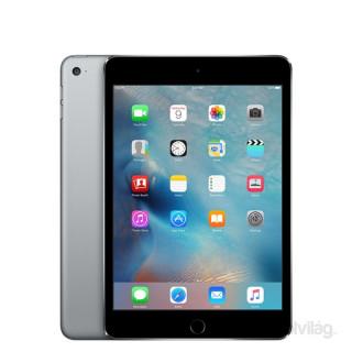Apple iPad mini 4 128 GB Wi-Fi + Cellular (asztroszürke) Tablet