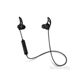 ACME BH101 Bluetooth fekete sztereó fülhallgató Mobil