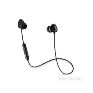 ACME BH104 Bluetooth fekete sztereó fülhallgató Mobil