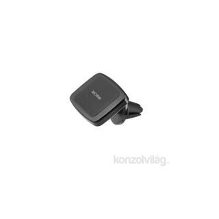 ACME PM1101 univerzális szellőzőrácsba rögzíthető mágneses autós tartó Mobil