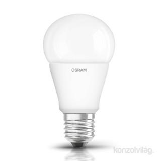 Osram Star 9 W/840 60 40 E27 806 lumen matt LED körte izzó PC