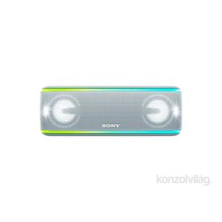 Sony SRS-XB41W fehér vízálló Bluetooth hangszóró Mobil