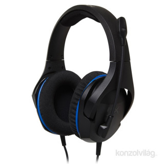 HyperX Cloud Stinger Core 3,5 Jack gamer headset (HX-HSCSC-BK)