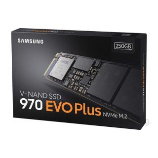 Samsung 250GB NVMe 1.3 M.2 2280 970 EVO Plus (MZ-V7S250BW) SSD PC