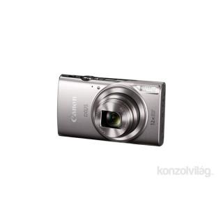 Canon IXUS 285HS Ezüst digitális fényképezőgép Fotó, videó